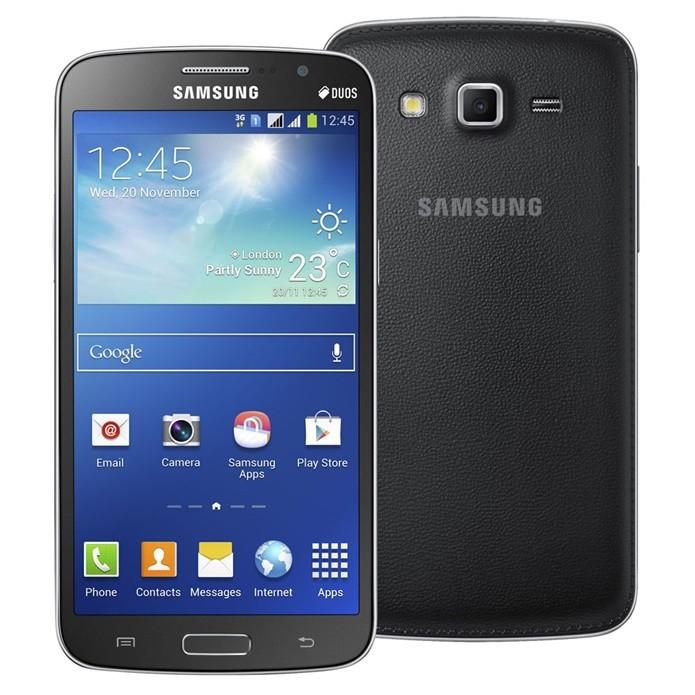 Outro celular da Samsung com Tv digital (Foto: Divulgação/Samsung)