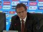 Jérôme Valcke diz que não há solução fácil para atraso no estádio de Curitiba