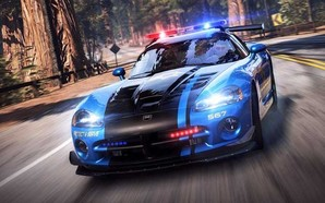 tema hot pursuit