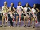 Concurso rainha de quadrilhas será dia 7 (Divulgação/Grupo Cultural Junina Caipira)