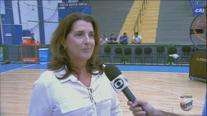 Campinas tem disputa entre estrelas do basquete