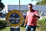 Oliveira já observa atletas da cidade em busca de base para Águia em 2017