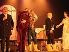 Santa Bárbara recebe espetáculo de ópera gratuito 'O barbeiro de Sevilha'