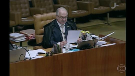 STF decide nesta quarta-feira (1º) quem será o novo relator da Lava Jato