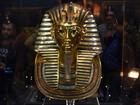 Restauração da máscara danificada de Tutancâmon é concluída
