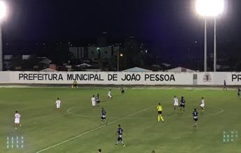 Final do Paraibano Sub-19 vai definir o representante do Estado na Copa SP