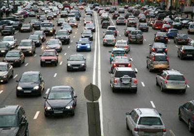 sustentabilidade_carros_poluicao (Foto: Acervo/Ed. Globo)