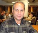 Julio Cesar Santos (Foto: Letícia Carlan)
