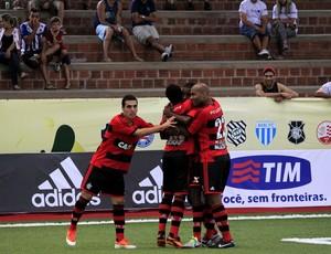 futebol 7 flamengo madureira liga nacional (Foto: Divulgação)