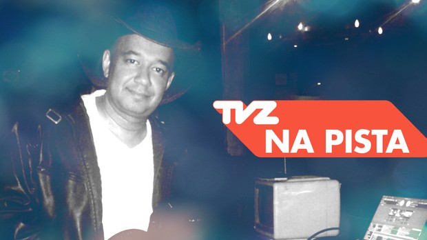 tvz na pista - fofinho (Foto: divulgao)