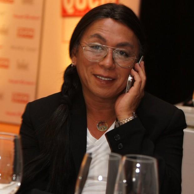 Celso Kamura (Foto: Claudio Andrade/ Revista QUEM)