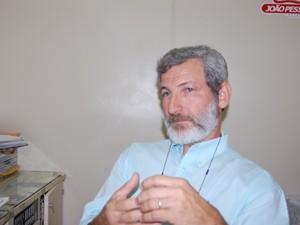 Chefe da Divisão de Transporte da Semob diz que movimento está abaixo da expectativa (Foto: Jorge Machado/G1)