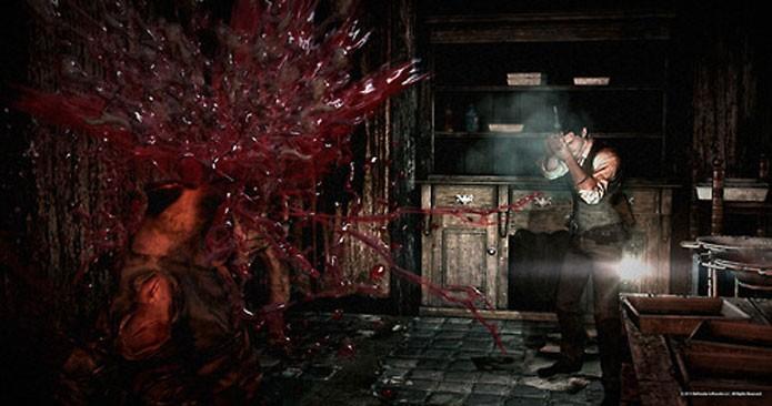The Evil Within com desconto na Xbox Live (Foto: Divulgação)