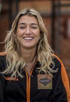Gabriela Pugliesi estreia na TV e fala do corpo: 'Magra por força de vontade'