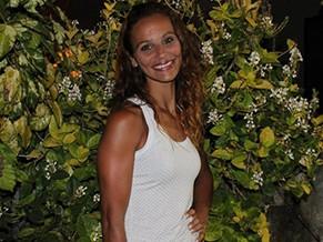 Edijane Rosa teve tuberculose há quatro anos (Foto: Divulgação/ acervo pessoal)