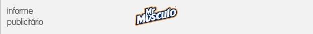 Header Mr Musculo (Foto: Divulgação)