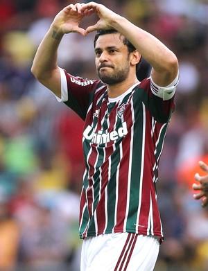 63e1062474 Fred comemora gol do Fluminense contra o Corinthians (Foto  Nelson Perez    Fluminense FC