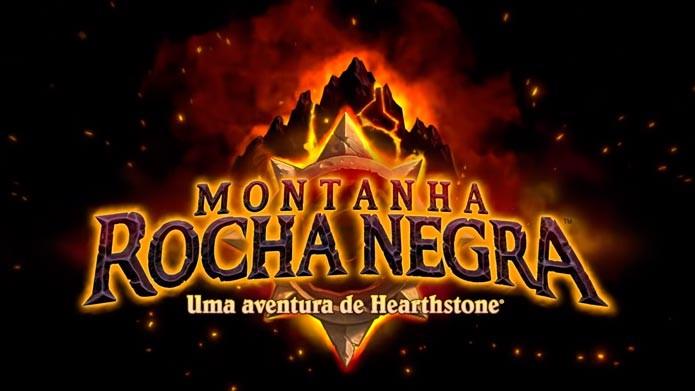 Hearthstone: nova expansão Montanha Rocha Negra será lançada em abril (Foto: Divulgação)