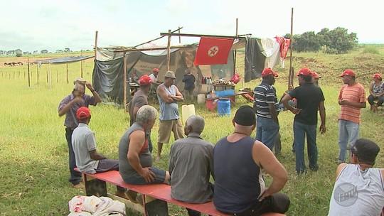 Grupo invade fazenda alvo de suspeita de corrupção na Operação Sevandija