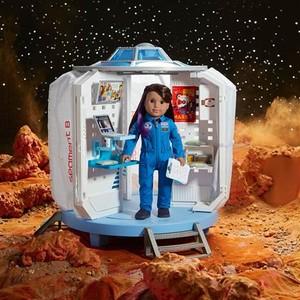 Boneca american girl astronauta (Foto: Divulgação)