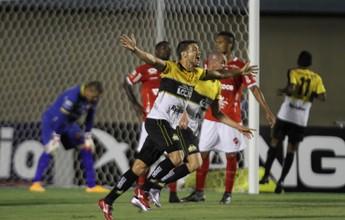 Tigre tenta driblar baixas para voltar a vencer no Serra, agora em luta de G-4
