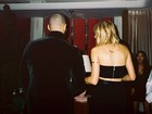 Drake posta foto com Taylor Swift e aumenta rumores sobre namoro