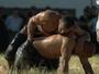 Jogos do Mundo: Kirkpinar é torneio turco de lutadores melados de azeite