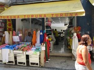 Casa Turuna, no Rio de Janeiro, completa cem anos em abril de 2015. (Foto: Cristina Boeckel/ G1)