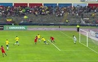 BLOG: Seleção sub-20 sofre contra o Chile e ainda precisa de ajustes