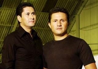 Gian e Giovani (Foto: Divulgação/Divulgação)