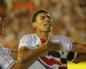 """Caça-Rato lembra clássicos no Recife com Gideão e brinca: """"Fiz gol nele"""""""