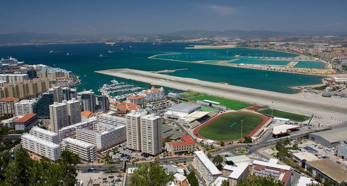Gibraltar (Foto: Flickr)