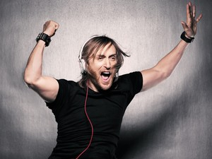 O DJ franc&#234;s David Guetta (Foto: Divulga&#231;&#227;o)