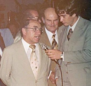 Alfredo Metidieri, ex-presidente da FPF (Foto: Arquivo / ACEESP)