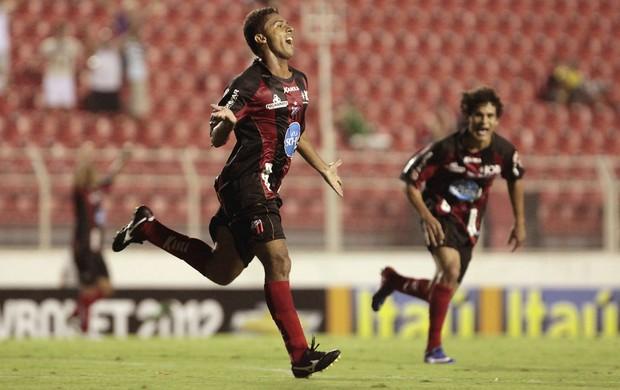 Ituano x Paulista pelo Campeonato Paulista 2012 (Foto: Divulgação / Site Oficial do Ituano)