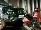 Motorista alcoolizado atinge e mata motociclista em via de Mogi Mirim