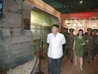 Kim Jong-un exige 'vingança' contra EUA por crimes na Guerra da Coreia