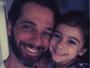 Dia dos Pais: famosos comemoram a data com mensagens na web
