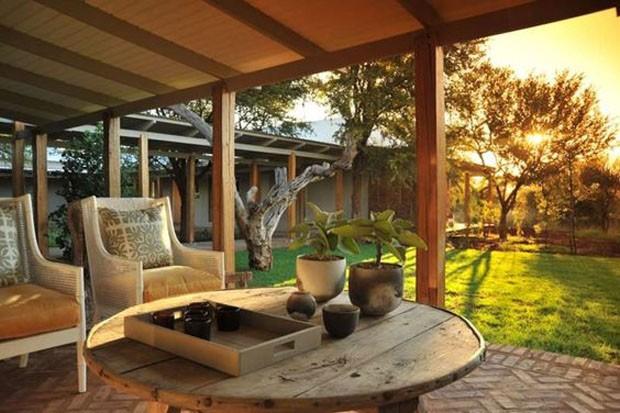 Oito casas incríveis para você aproveitar as férias (Foto: divulgação)