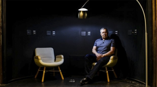 Luiz Barroso, um dos principais engenheiros do Google em todo o mundo e primeiro brasileiro a ser contratado pela empresa, em 2001  (Foto: Estadão Conteúdo)