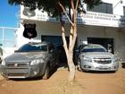 Polícia do Tocantins apreende carros clonados avaliados em R$ 120 mil