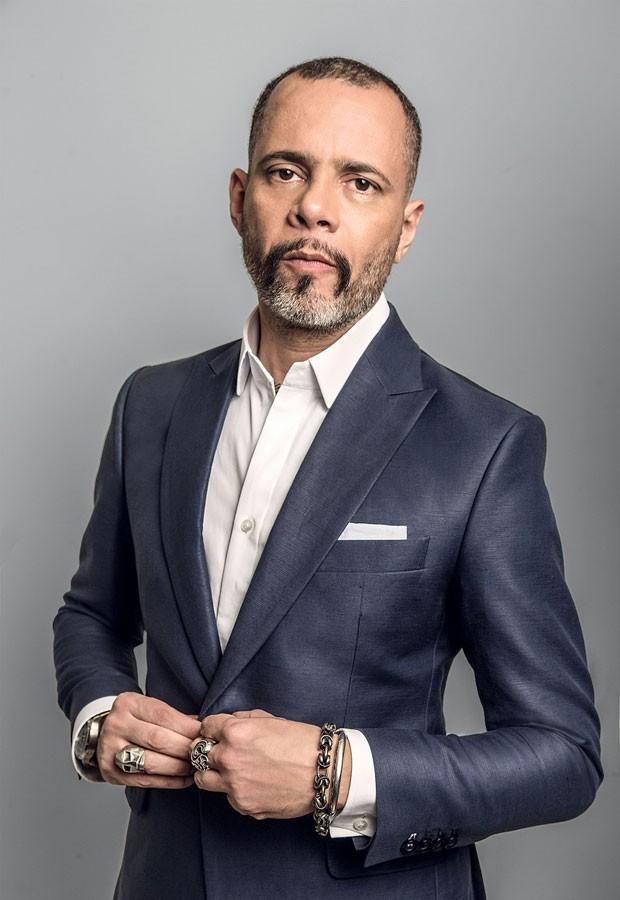 Ricardo Cruz (Foto: Rodrigo Marques)