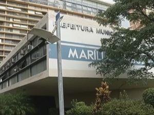 Decisão sobre futuro prefeito de Marília continua incerta (Foto: reprodução/TV Tem)