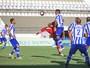 Jogadores do CSA comentam empate com rival e chances perdidas de gol