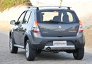 Sandero Stepway