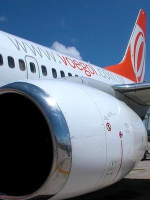 Gol Linhas Aéreas (Foto: Divulgação)