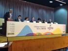 Rio+20 pode contribuir com resposta à crise internacional, diz Patriota