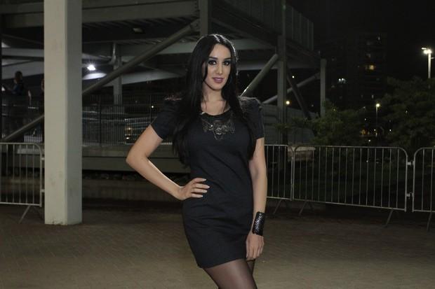 Marina Elali (Foto: Thyago Andrade/Brazil News)