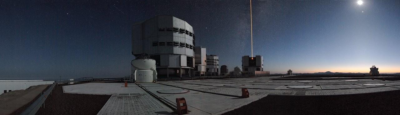 (Foto: ESO)