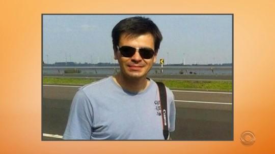 Acusado de causar acidente que matou jornalista em 2013 vai a júri popular em SC